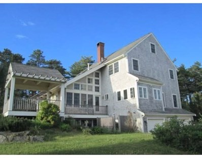 102 Maple Springs Dr., Wareham, MA 02571 - #: 72479901