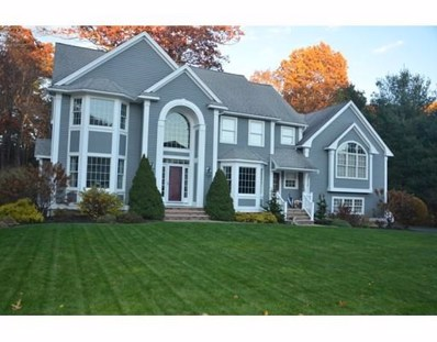 131 Thistle Rd, North Andover, MA 01845 - #: 72479928