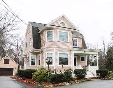 355 Cambridge Street, Burlington, MA 01803 - #: 72479942