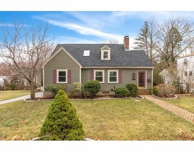 65 County Rd, Reading, MA 01867 - #: 72479964