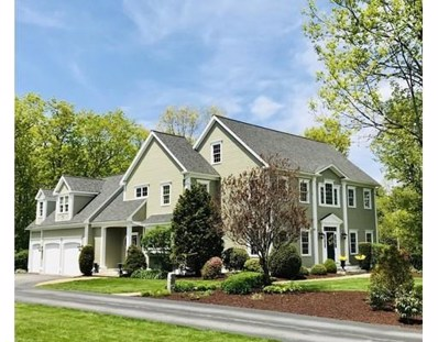 16 Wildewood Dr, Paxton, MA 01612 - #: 72480025