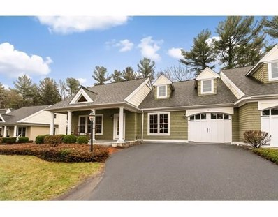 126 American Elm Ave UNIT 126, Hanover, MA 02339 - #: 72480034