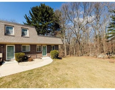 26 Walcott Valley Dr UNIT 26, Hopkinton, MA 01748 - #: 72480052