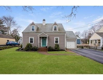 549 Chestnut Street, Needham, MA 02492 - #: 72480058