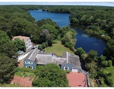 218 Long Pond Dr, Yarmouth, MA 02664 - #: 72480095