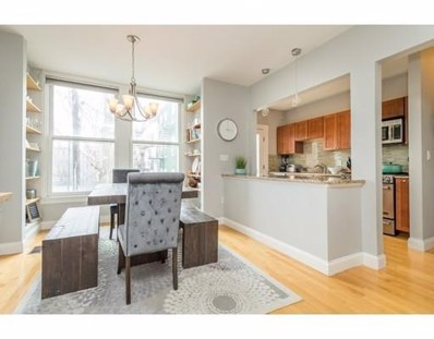 492 East Third Street UNIT 1, Boston, MA 02127 - #: 72480102