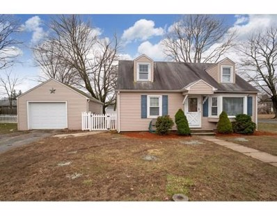 2 Wheelock Ct, Oxford, MA 01540 - #: 72480111