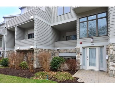 769 Heath St UNIT 769, Brookline, MA 02467 - #: 72480150