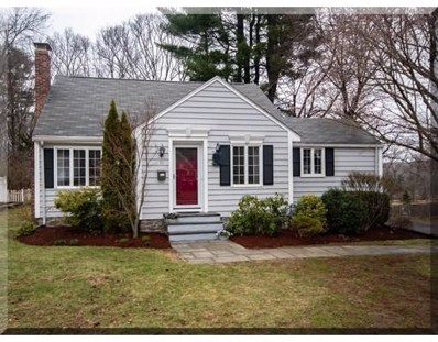 19 Sutherland St, Andover, MA 01810 - #: 72480152