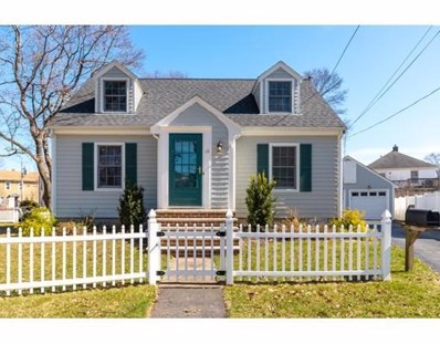 10 Dolloff Avenue, Beverly, MA 01915 - #: 72480159