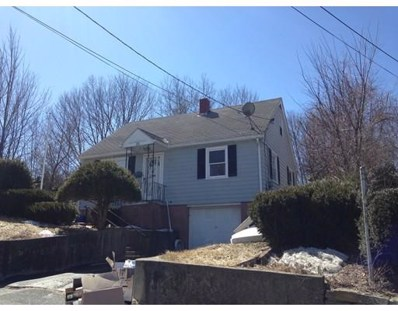 16 Marsh Ave, Worcester, MA 01605 - #: 72480202