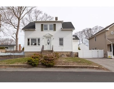18 Calumet Ave, Johnston, RI 02919 - #: 72480221