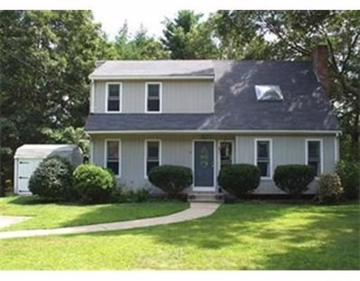 15 Longmeadow Rd, Norfolk, MA 02056 - #: 72480261