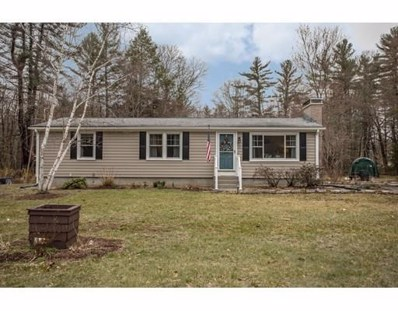 27 W Hodges St, Norton, MA 02766 - #: 72480325