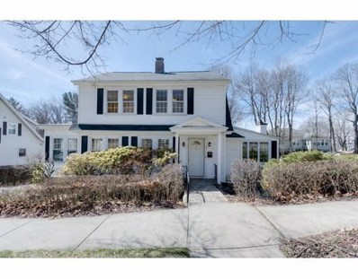 61 Havelock Rd, Worcester, MA 01602 - #: 72480336