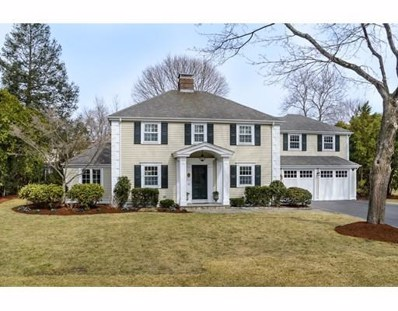 14 Richland Rd, Wellesley, MA 02481 - #: 72480337