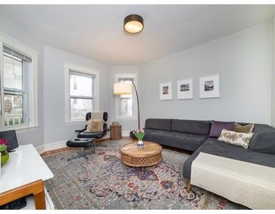 39 Parkton Road UNIT 1, Boston, MA 02130 - #: 72480338