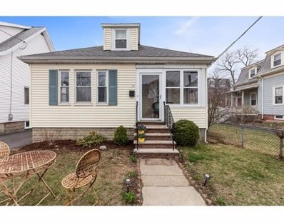 98 Dudley St, Medford, MA 02155 - #: 72480343
