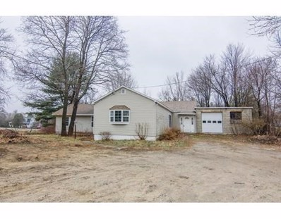 455 Donald St, Bedford, NH 03110 - #: 72480372