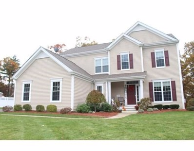 175 Warren Drive, Norfolk, MA 02056 - #: 72480376