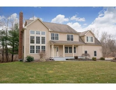 10 Nellies Way, Dudley, MA 01571 - #: 72480387