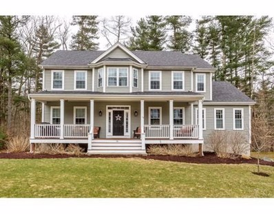 16 Johnson Drive, Norton, MA 02766 - #: 72480401