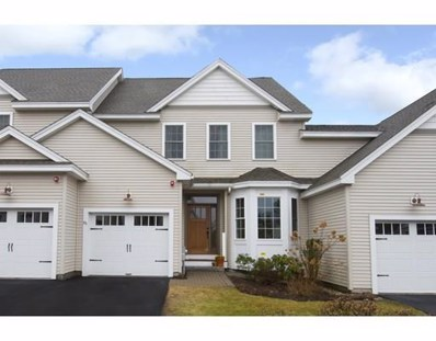 81 Garett Way UNIT 81, Holliston, MA 01746 - #: 72480408
