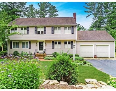 65 Fisher St, Medway, MA 02053 - #: 72480455