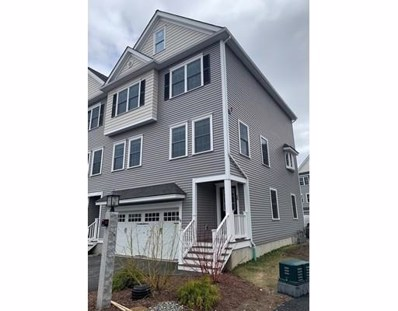 38 Compass Point UNIT 38, North Andover, MA 01845 - #: 72480515
