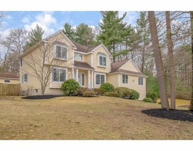 4 Burnham Drive, North Reading, MA 01864 - #: 72480532