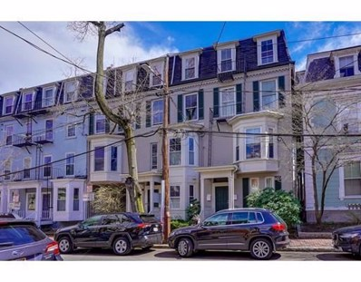 24 Bigelow Street UNIT B, Cambridge, MA 02139 - #: 72480533