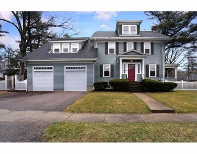 80 Mayo Avenue, Needham, MA 02492 - #: 72480536