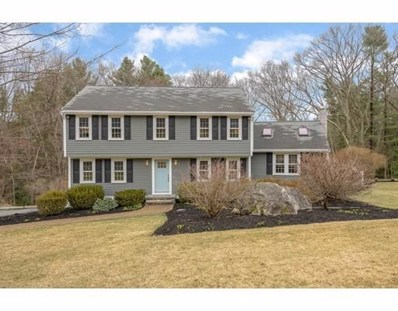 27 Tower Hill Rd, North Reading, MA 01864 - #: 72480562
