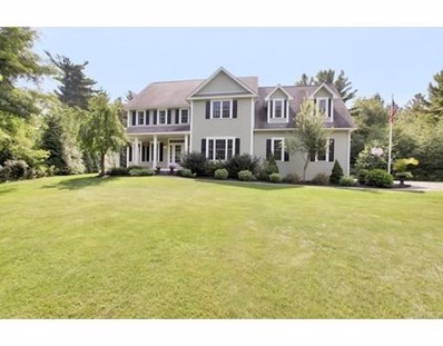 246 Fisher Road, Holden, MA 01520 - #: 72480567