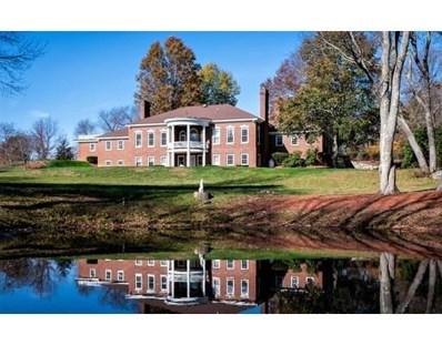 159 Woodland Mead, Hamilton, MA 01982 - #: 72480602