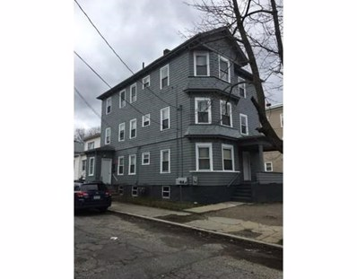 21 Barrett St, Fall River, MA 02724 - #: 72480605