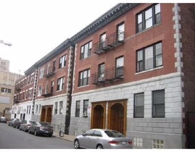 15 Aberdeen St UNIT 2, Boston, MA 02215 - #: 72480614
