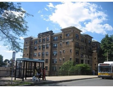 448 Park Dr UNIT 10, Boston, MA 02215 - #: 72480623