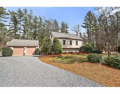 4 Trout Farm Lane, Duxbury, MA 02332 - #: 72480645