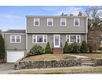 33 Berrywood Lane, Beverly, MA 01915 - #: 72480654