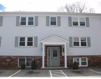681 State Road UNIT 11, Plymouth, MA 02360 - #: 72480657