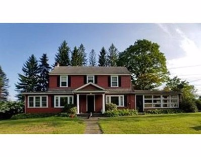 27 S Maple St, Brookfield, MA 01506 - #: 72480667