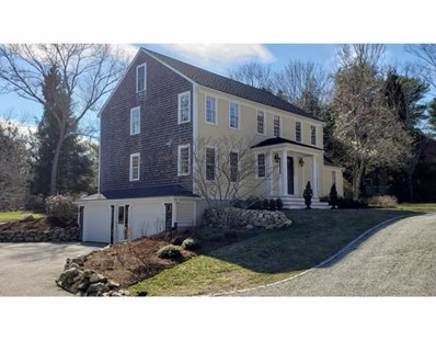 163 Prospect St, Norwell, MA 02061 - #: 72480676