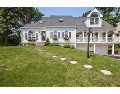 89 North Triangle Dr., Plymouth, MA 02360 - #: 72480682