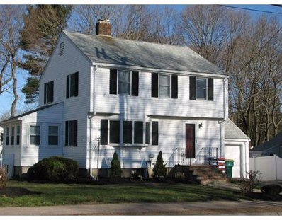 231 Prospect St, Norwood, MA 02062 - #: 72480685