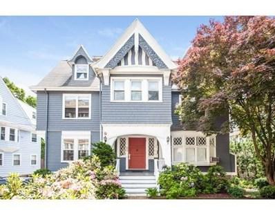 16 Colliston Rd UNIT 1, Boston, MA 02135 - #: 72480688
