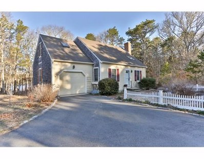 15 Fairview Ave, Harwich, MA 02645 - #: 72480695