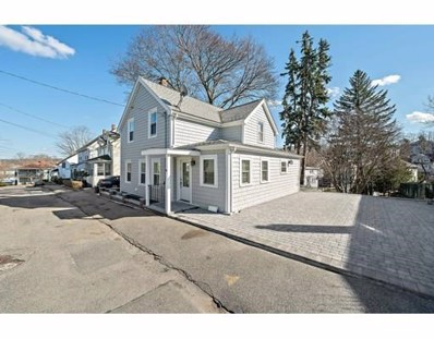48 Kent St, Quincy, MA 02169 - #: 72480706