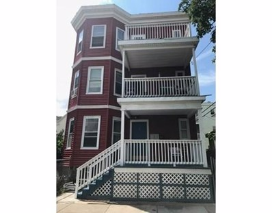 3 Westville Terrace, Boston, MA 02124 - #: 72480716