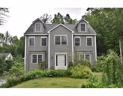 15 Little River Road, Atkinson, NH 03811 - #: 72480734